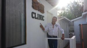 rosas clinic